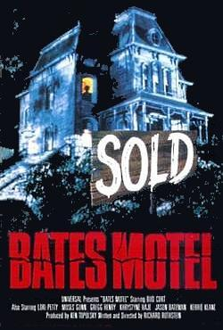 Bates Motel (TV) (TV)
