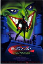 Batman Beyond: Return of the Joker (Batman of the Future: Return of the Joker)