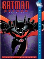 Batman Beyond (Serie de TV)