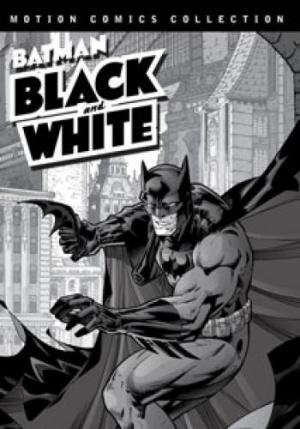 Batman: Black and White (Serie de TV)