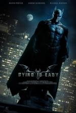 Batman: Dying is Easy (S)