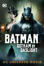 Batman: Luz de gas