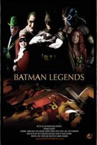 Batman Legends (S)