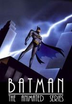 Batman: La serie animada (Serie de TV)