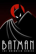Batman: The Animated Series (TV Series)