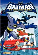 Batman: The Brave and the Bold (Serie de TV)