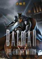 Batman: The Enemy Within (Miniserie de TV)