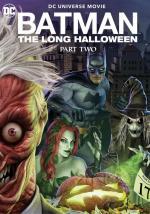 Batman: El largo Halloween - parte 2