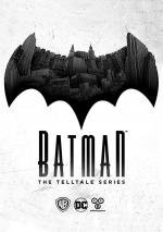 Batman: The Telltale Series (Miniserie de TV)