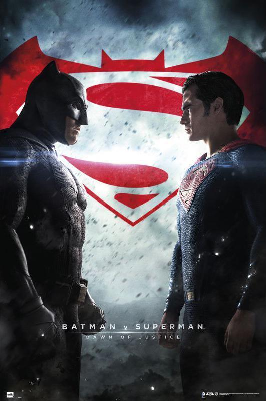 Batman v. Superman: Dawn of Justice (2016)