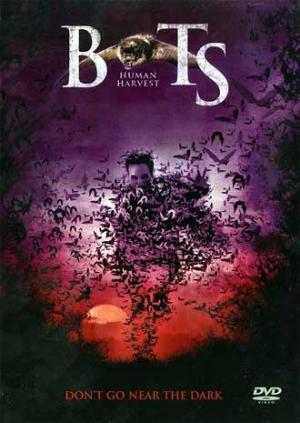 Bats: Human Harvest (Bats 2) (TV)