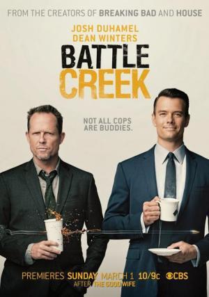 Battle Creek (TV Series)
