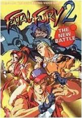 Fatal Fury 2: The New Battle (TV)