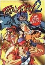 Battle Fighters Garou Densetsu 2 (Fatal Fury 2: The New Battle) (TV)