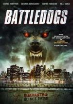 Battledogs (Ward's Island) (TV)