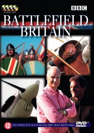 Battlefield Britain (Serie de TV)
