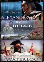 Battleground: The Art of War (Serie de TV)