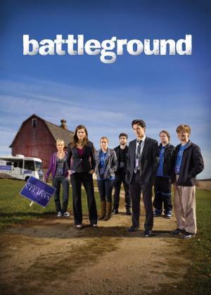 Battleground (TV Series)