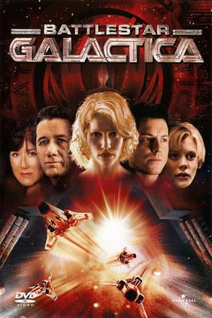Battlestar Galactica (Miniserie de TV)