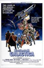 Galáctica, el Universo en Guerra