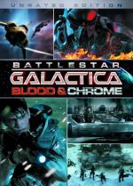 Battlestar Galactica: Sangre y metal (TV)