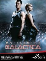 Galáctica: Estrella de Combate (Serie de TV)