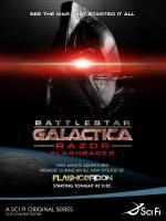 Battlestar Galactica: Razor Flashback (TV Series)