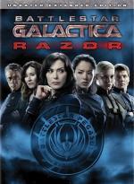 Battlestar Galactica: Razor (TV)