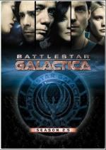 Battlestar Galactica: The Resistance (TV Series)