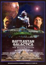 Battlestar Galactica: The Second Coming (C)