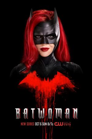 Batwoman (TV Series)