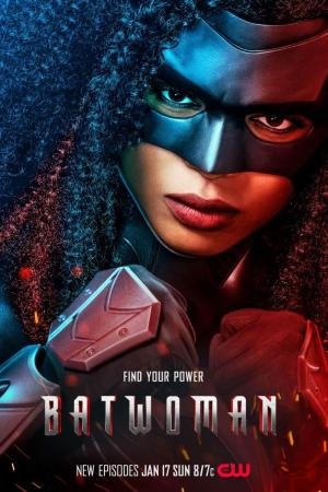 Batwoman (TV Series)