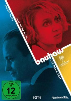Bauhaus, una nueva era (Serie de TV)