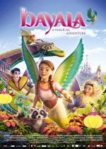 Bayala: A Magical Adventure