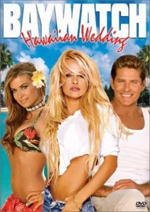 Baywatch: Hawaiian Wedding (TV)