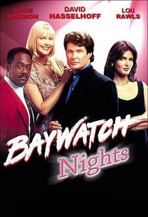 Los vigilantes de la noche (Baywatch Nights) (Serie de TV)