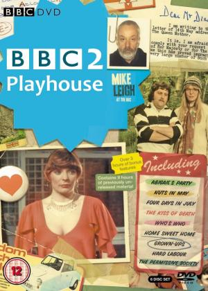 BBC2 Playhouse (Serie de TV)