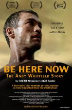 La historia de Andy Whitfield