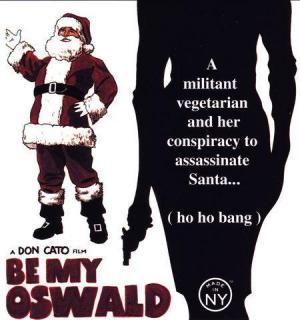 Be My Oswald