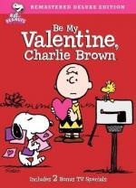 Sé mi tarjeta del día de San Valentín, Charlie Brown (TV)