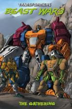 Beast Wars: Transformers (TV Series)