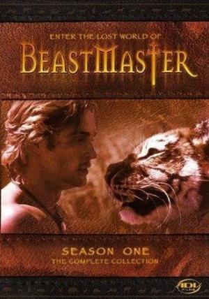 BeastMaster (Serie de TV)