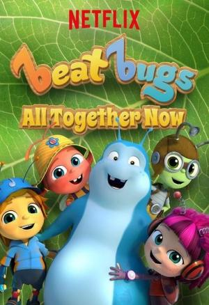 Beat Bugs: All Together Now (TV)
