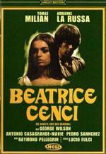 La verdadera historia de Beatrice Cenci