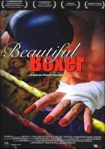 Hermoso boxeador