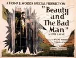 Beauty and the Bad Man