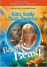 La bella y la bestia (Cuentos de las estrellas) (TV)