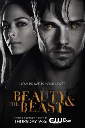 La bella y la bestia (Serie de TV)