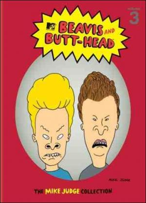 Beavis y Butt-Head (Serie de TV)