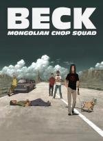 BECK: Mongolian Chop Squad (Serie de TV)